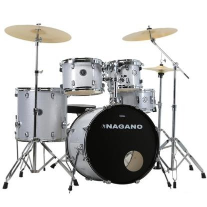 Bateria Nagano Garage Rock 22-grey