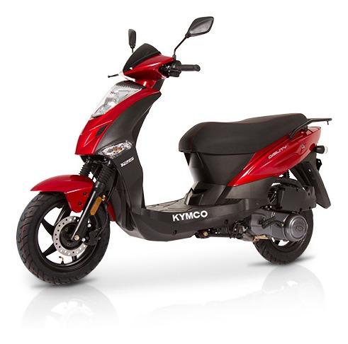Kymco-scooter-agility-125cc