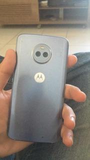 Celular Moto X4 32 Gb