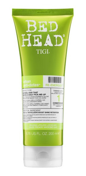 Tigi Re-energize Conditioner X 200ml