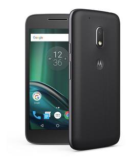 Motorola Moto G4 Play 4g Nuevos Libres Con Garantia