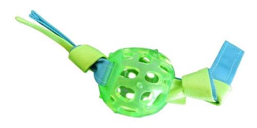 Brinquedo Bola Com Nylon - G Pawise