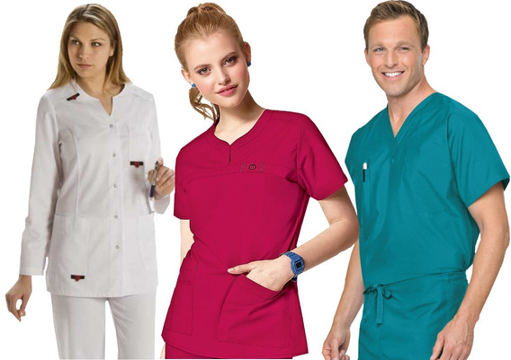Uniformes Medicos Para Damas Marca Yakoz