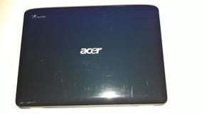 Notebook Acer Placa De Vídeo Dedicada Geforce 9100mg