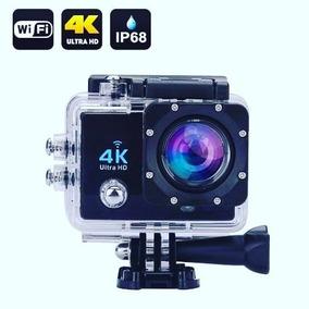 Camera Go Pro 4k Wi-fi