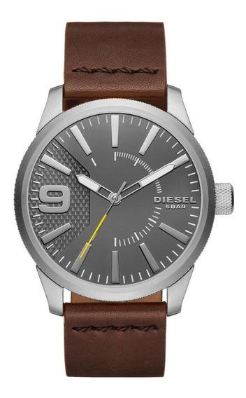 Relógio Diesel Masculino Rasp - Dz1802/0cn