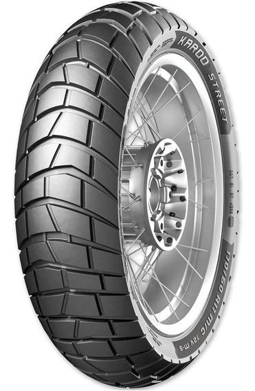 Pneu Honda Crf 1000l Africa 150/70r18 Karoo Street Metzeler