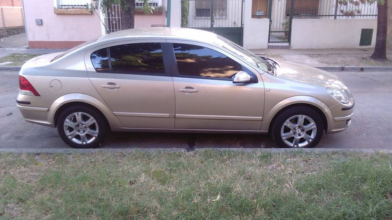 Chevrolet Vectra 2.4 Gls Full Impecable Nafta Vendo/permuto
