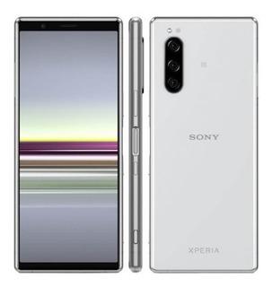 Sony Xperia 5 J9210 Lte Dual Sim 6.1 6gb/128gb Novo!!