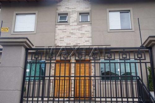 Condomínio Fechado , 2 Dorms À Venda, Vila Leonor, 60 M² - Mi83960