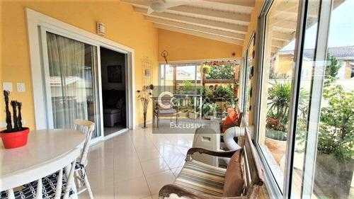Casa À Venda, 340 M² Por R$ 1.359.000,00 - Village Terras De Indaiá - Indaiatuba/sp - Ca0871