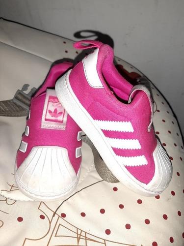 Superstar adidas Niñas