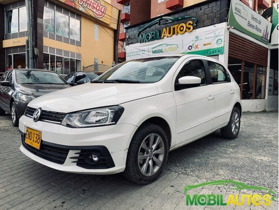 Volkswagen Gol Msi Fe 1.6 2018