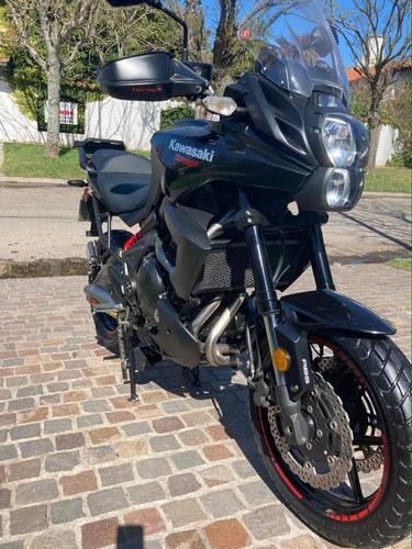 Kawasaki Versys 650 2014 (con Abs; Rodada 2016)