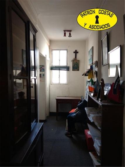2356id-venta Departamento Riobamba 400 Y Lavalle 41 Mts