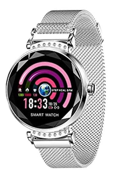 Reloj Smart Watch Glam John L. Cook