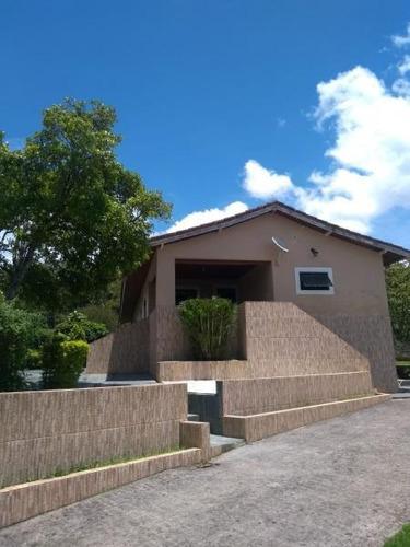 Casa Em Condomínio Para Venda Em Embu-guaçu, Parque Nova Cipó, 4 Dormitórios, 2 Suítes - 606_2-1013965
