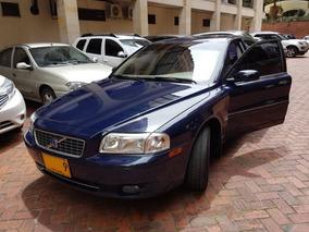 Volvo S80 Año 2004. Carro De Cónsul ***excelente Estado***