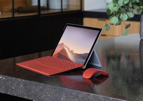Microsoft Surface Pro 7 2019 I5/128gb/8gb Ram/