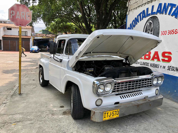 Ford F100 1.958