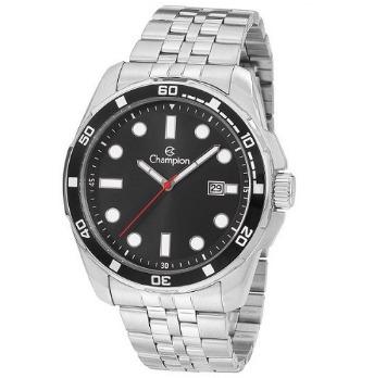 Relógio Champion Masculino Ca31640t 0 Magnifique
