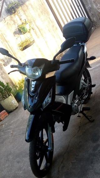 Suzuki Nex Suzuki