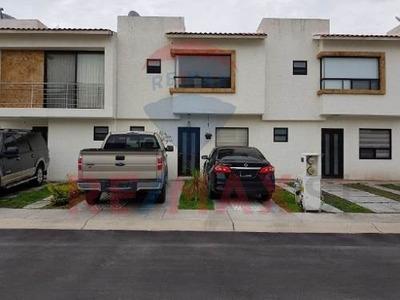 Casa Renta Amueblada Sta Fe Juriquilla Acqua