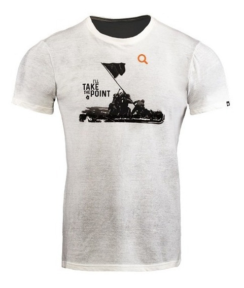 T-shirt Invictus Concept Conquest - G