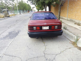 Chrysler Shadow 2p Tipico 5vel 1994