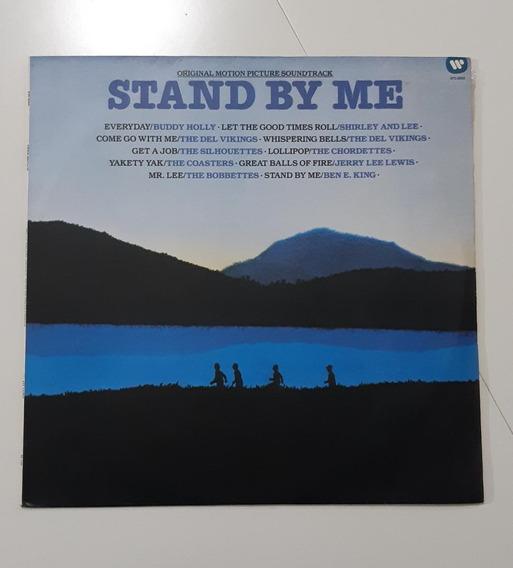 Lp Stand By Me - Trilha Do Filme Conta Comigo