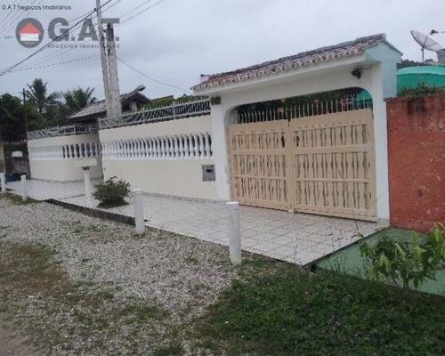 Imagem 1 de 11 de Casa À Venda No Balneario Atlântico  -ilha Comprida /sp - Ca10498 - 34747024