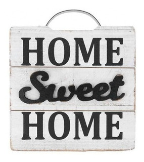 Cuadro Free Home En Relieve Home Sweet Home 20 X 23 X Tk752