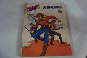 Vecchi Chet 1 1980 / Os Renegados