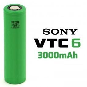 Sony Vtv6 3000mah 30a