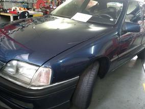 Chevrolet Ômega 2.2 Gls Mpfi