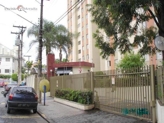 Apartamento Com 2 Dormitórios À Venda, 56 M² Por R$ 279.999 - Butantã - São Paulo/sp - Ap0641