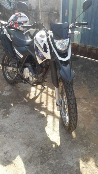 Moto Yamaha Crosser Honda 150 Nova Xtz Cross Comprar Trocar