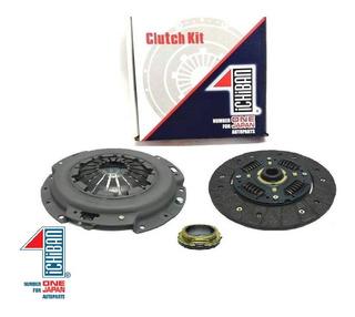 Kit Clutch Honda Civic D15 90 91 212x20