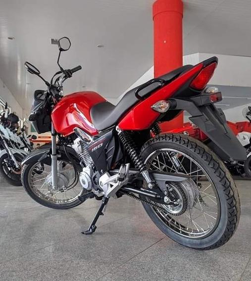 Honda Cg Titan 160 /2020