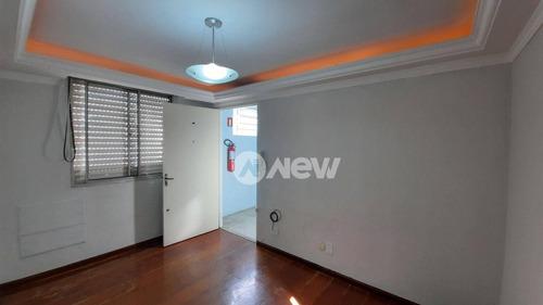 Imagem 1 de 15 de Apartamento Com 2 Dormitórios À Venda, 41 M² Por R$ 145.000 - Canudos - Novo Hamburgo/rs - Ap3320