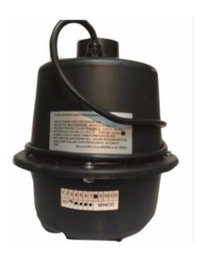 Soplador Blower Hidromasajes Jacuzzi 950 Wts Senco