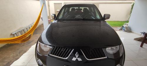 Mitsubishi L200 2008 3.2 Triton Hpe Cab. Dupla 4x4 4p