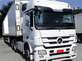 Mercedes-benz Mb 2546 C