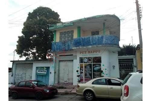 Terreno Comercial En Venta En El Centro De Minatitlán, Ver