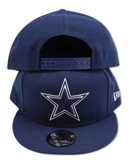 Gorra New Era New Cowboys Dallas 9fifty Snapback Original
