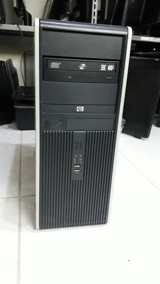 Cpu Hp Dual Core 2.6ghz Mem 2gb Hd 80gb