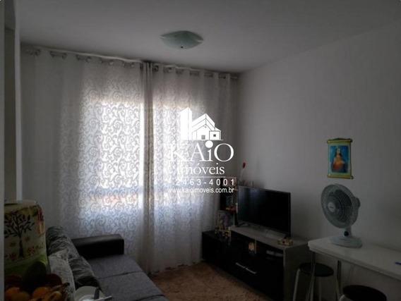 Apartamento Residencial À Venda, Ponte Grande, Guarulhos. - Ap1035