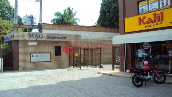 Salas Comerciais A Partir De 39 M² - 93150075