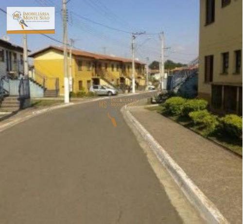 Casa Residencial À Venda, Jardim Santo Expedito, Guarulhos - . - Ca0071