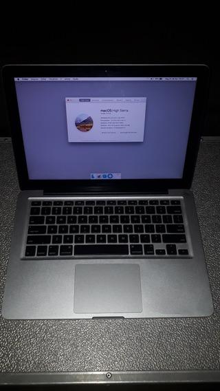 Macbook Pro 2011 Processador I5 E 8gb De Ram Hd Ssd De 240